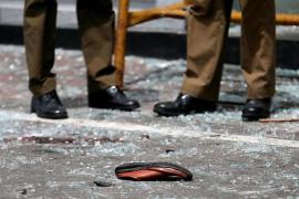 Detenidas 60 personas en relación con los atentados del Domingo de Resurrección en Sri Lanka