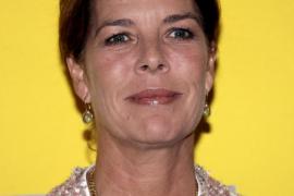 Carolina de Mónaco pierde su demanda por unas fotos de paparazzis