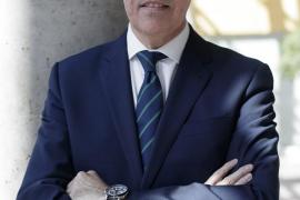 El expresidente 'popular' de la Comunidad de Madrid Ángel Garrido ficha por Ciudadanos