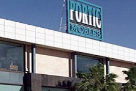 Portic Mobles