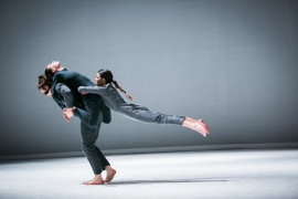 El Teatre Xesc Forteza de Palma acoge el espectáculo 'Set of Sets'