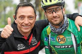 Juanjo Planells: «Queremos ser la mejor vuelta del mundo»