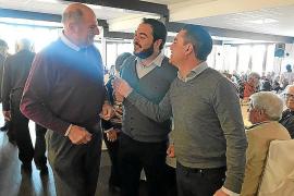El PP de Ibiza le dice a los mayores que el domingo se lo juegan «todo»