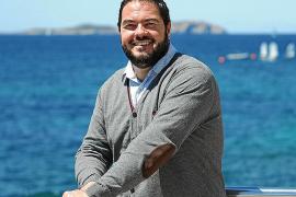 Santi Marí: «Si Casado entra a gobernar en Madrid, una de las prioridades será acabar de una vez los juzgados»