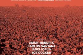 Las Dalias homenajea al festival de Woodstock con motivo de su 50 aniversario