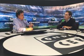 Rivera se da ocho años para cambiar España