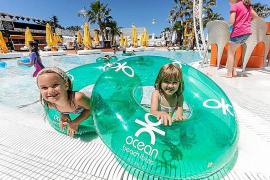 Este domingo Ocean Beach acoge una nueva edición de su Mini Party de Apneef