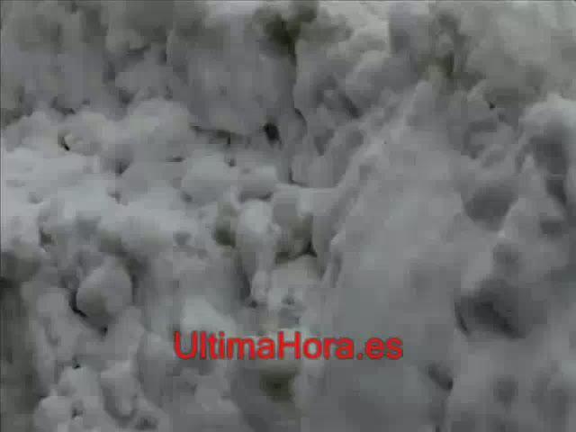 Mallorca estará mañana en alerta por nevadas, bajas temperaturas y viento