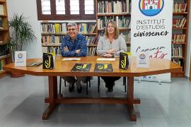 Pere Vilàs Gil, Menció d'Honor Sant Jordi 2019 del Institut d'Estudis Eivissencs