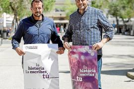Unidas Podemos Ibiza impulsará medidas para la reconversión tecnológica de las pimes