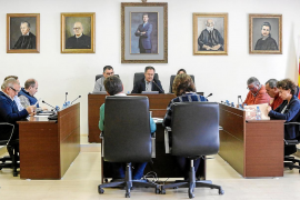 Sant Josep asegura que tendrá sus playas listas para la temporada antes del 15 de mayo