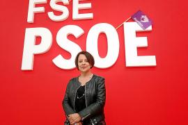 Sofía Hernanz: «No poner a representantes de Ibiza y Formentera en los puestos de salida es tirar la toalla antes de empezar»