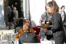 Baleares registra el mejor primer trimestre laboral de la historia con 516.100 ocupados