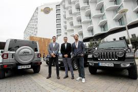 Hard Rock Hotel ofrece otra forma de descubrir Ibiza