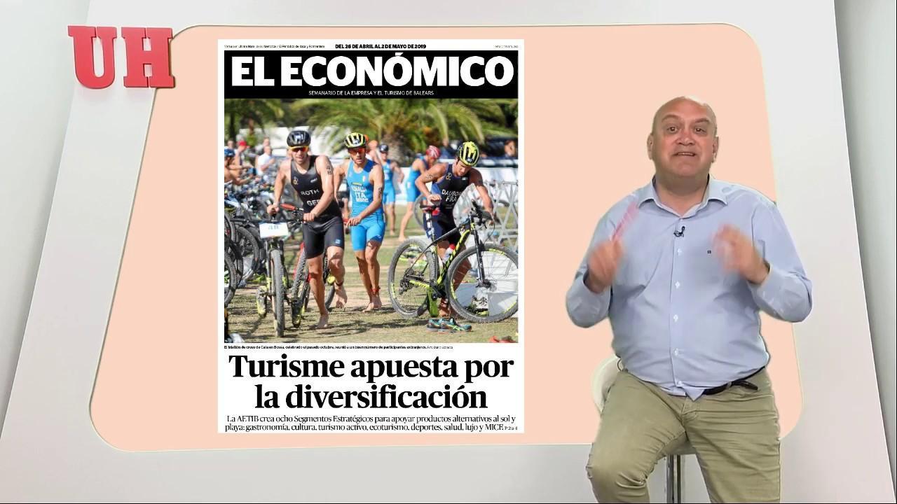 Segmentos Estratégicos Turísticos: una nueva fórmula para impulsar Balears