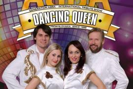 El Auditórium de Palma acoge un espectacular tributo a ABBA