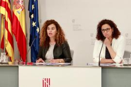 El Govern balear convoca 361 plazas nuevas de oferta pública de empleo