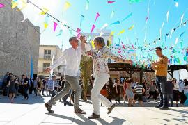 Pasión por el swing en Sant Antoni