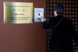 EEUU emite una orden de detención contra el presunto cabecilla del asalto de la Embajada norcoreana en Madrid