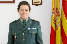 Antonia Alanzol: «Hay que insistir en la educación porque cada vez hay más violencia de género entre menores»