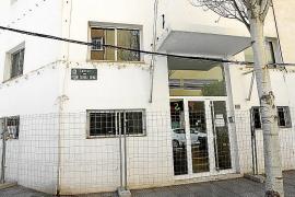 Vila prepara la demolición del edificio donde estará el futuro centro de acogida