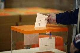 Diferencias entre voto en blanco, voto nulo y abstención