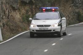 Hallan el cadáver del niño desaparecido en un barranco en Huesca