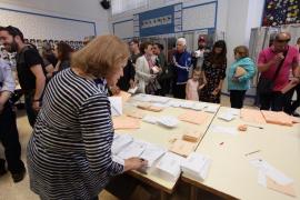 Los indecisos marcan una jornada electoral crucial para España