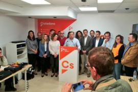 Ciudadanos promete estar a la altura con «una política sensata»