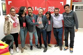 El PSOE de Formentera valora su victoria como un «impulso» de cara a las municipales