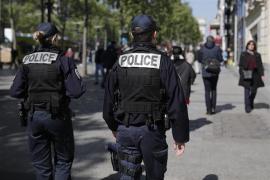 Detenidas cuatro personas en Francia por planear un atentado contra las fuerzas de seguridad