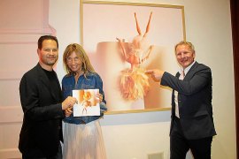 Romy Querol presenta su 'Happy Birthday Barbie'
