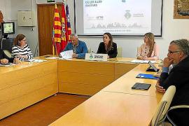 La colaboración público-privada, clave para fortalecer el turismo en Formentera