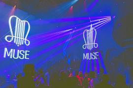 Heart Ibiza presenta hoy MUSE by Lehar & Musumeci, una sesión muy especial