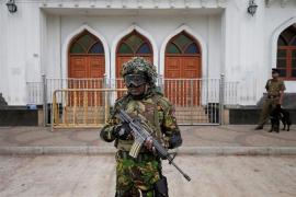 Sri Lanka mantiene un alto nivel de alerta antes del inicio del Ramadán