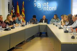 Sant Antoni tendrá una mesa sectorial para la lucha contra la trata de personas