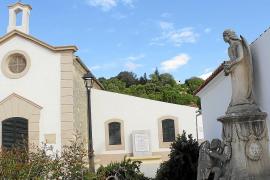 Memorial del olvido en Búger