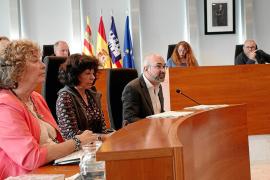 El Consell reclama al Govern que la ecotasa que se recaude en Ibiza se invierta en la isla