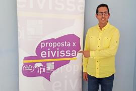 Proposta per Eivissa propone un nuevo plan de movilidad para Santa Eulària