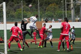 La Peña Deportiva gana al Santa Catalina y acaricia el título de Tercera