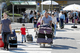 Las Pitiusas inician la temporada con optimismo y un 80% de ocupación hotelera
