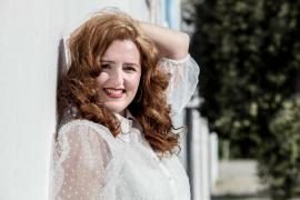 Raquel Grau: «Hoy más que un desfile será una reivindicación de que es posible otro tipo de mujer en las pasarelas»