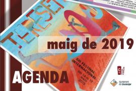 Agenda de ocio en Llucmajor para Mayo de 2019