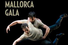 El Auditórium de Palma acoge el espectáculo internacional de danza 'Danse Mallorca Gala'