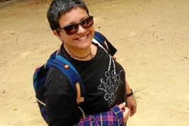 Magda Piñeyro: «Los chicos también sufren la gordofobia, aunque a nosotras se nos presiona más»