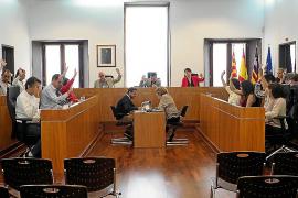 Vila solicita que sea el Consell d'Eivissa quien gestione las competencias del agua de la isla
