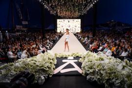 Una veintena de diseñadores unidos para dar lustre al sello Adlib Moda Ibiza