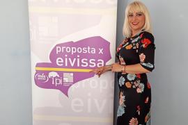 La candidata de PxE de Sant Joan pide «paso a otras opciones políticas»