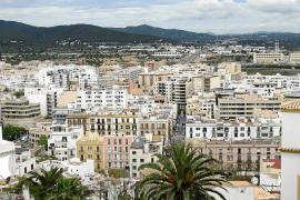 El GEN acusa al Consell d'Eivissa de «bloquear» la aprobación del nuevo PGOU de la ciudad de Ibiza