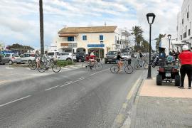 Las reservas de junio y julio alientan la temporada turística de Formentera